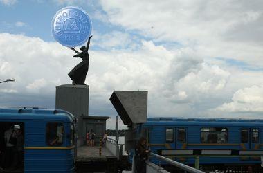 В Киеве появится памятник жетону метро