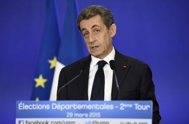 Николя Саркози допросили в суде
