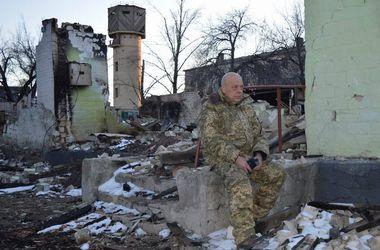 """Бойцы """"Айдара"""" захватили хлебзавод и несколько скорых в Луганской области - Москаль"""