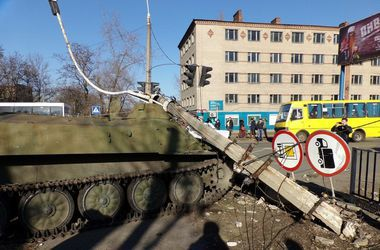 Дело военнослужащих, совершивших смертельное ДТП в Константиновке, передано в суд