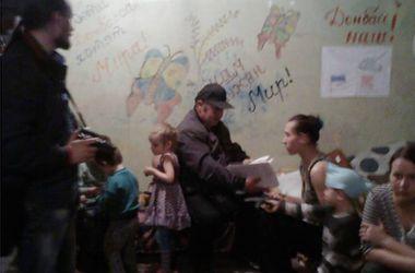 Жизнь в бомбоубежищах: люди остро нуждаются в психологической помощи