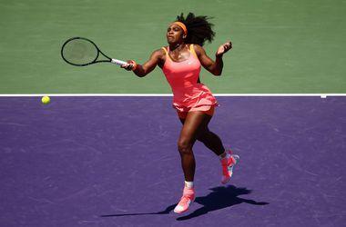 Серена Уильямс одержала 700-ю победу в карьере