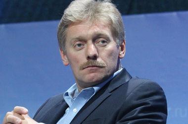 Россия не угрожала Западу ядерным оружием для защиты Крыма - Песков