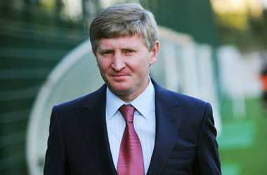 Ахметов мечтает вернуться в Донецк
