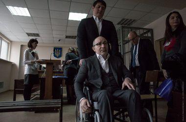 Суд по делу Кернеса перенесли в Полтаву