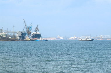 Кабмин разрешил приватизировать морские порты – министр инфраструктуры