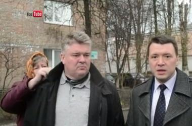 Бывшего главу ГСЧС Бочковского выпустили из СИЗО под залог