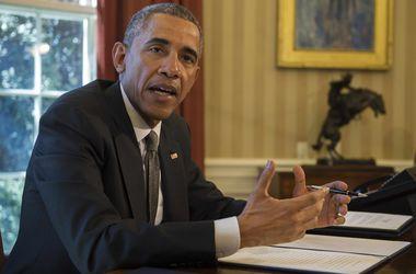 Обама: США готовы ослабить санкции против Ирана