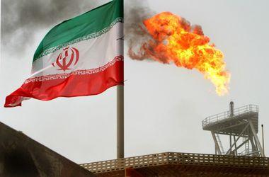 Цены на нефть резко опустились на новостях из Ирана