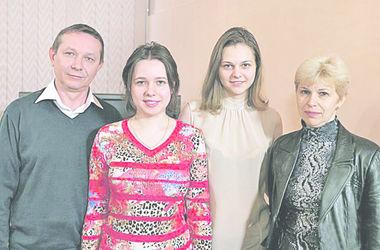 """Мария Музычук с детства мечтала играть на пианино, а в Сочи получила прозвище """"мисс тактика"""""""
