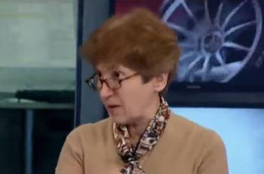 Российский эксперт в прямом эфире рассказала всю правду о Крыме