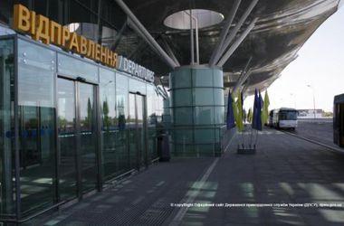 Украинские пограничники задержали француза, которого разыскивает Интерпол