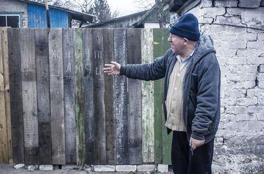 Углегорск-призрак: опустевшие улицы и руины