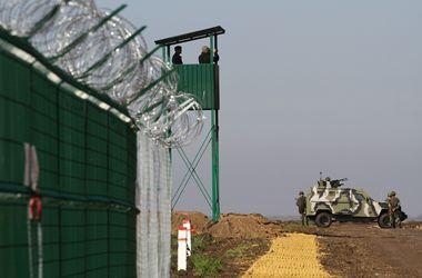 """Строить """"Стену"""" будут украинские компании из отечественных материалов - Госпогранслужба"""