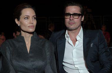 Анджелина Джоли не разрешила Брэду Питту заботиться о ней после операции
