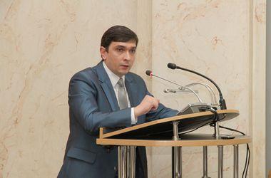 Объявлен в розыск экс-директор департамента Харьковской ОГА