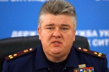 Бочковскому во время обысков в его доме стало плохо