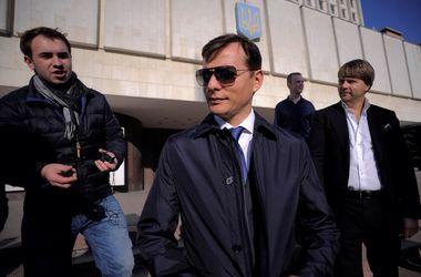 Ляшко - миллионер: главный радикал задеркларировал 1 млн гривен