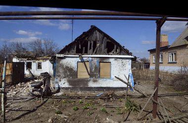 В районе Бахмутки слышна стрельба, а в Новосветловке люди на грани выживания