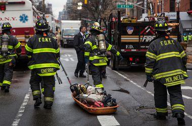 Подземный пожар в Лондоне удалось потушить спустя двое суток