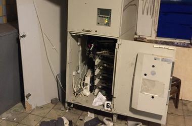 Подрывником банкомата в Харьковской области оказался житель Донецка