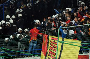 Черногорию могут лишить права участия в чемпионате Европы
