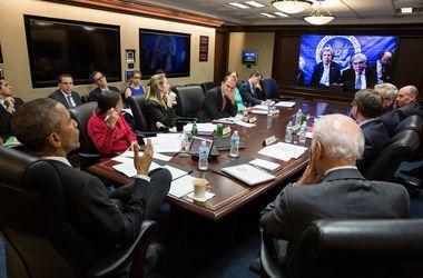 Иран согласился сократить ядерную программу в обмен на отмену западных санкций
