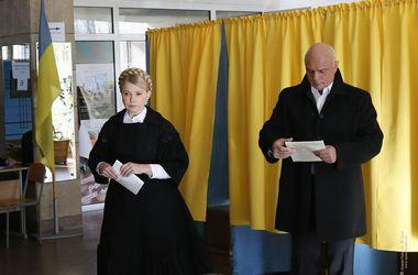 Юлия Тимошенко за год утроила свой доход - декларация