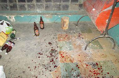 В Днепропетровске мужчина получил 16 ударов ножом за замечание