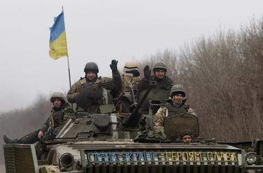 Двое военных ВСУ освобождены из плена в Донецкой области