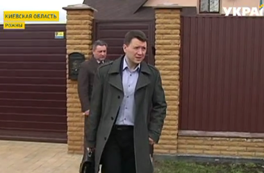 Сегодня милиция нагрянула с обыском к Сергею Бочковскому