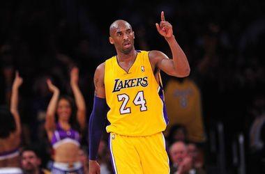 Коби Брайант - самый богатый игрок НБА