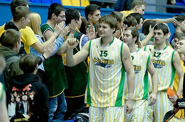"""Плей-офф Суперлиги: БК """"Киев"""" удваивает преимущество над """"Черкасскими мавпами"""""""