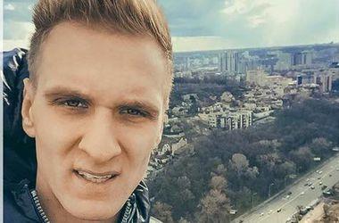 """Лукаш Теодорчик: """"Побывал на самой высокой точке Киева"""""""