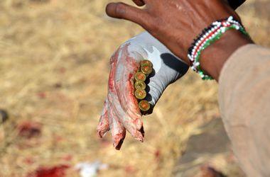 В Кении полиция арестовала пять человек в связи с терактом
