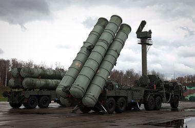 Россия провела испытания новой ракеты дальнего действия для системы С-400