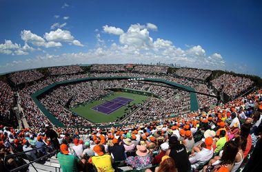 Лучший теннисист мира Джокович выиграл Мастерс в Майами