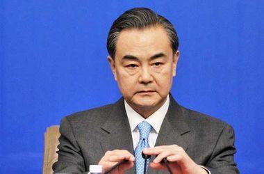 Глава МИД Китая вступил против антироссийских санкций