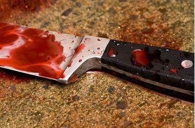 В Сумах сумасшедшая девочка убила старушку