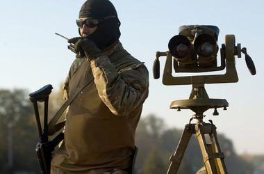 В Харькове усиливают охрану и роют защитные рвы