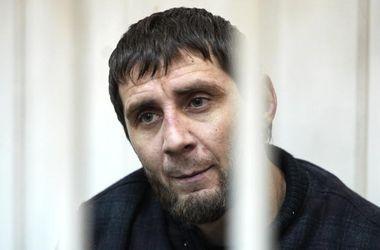 "У ""киллера Немцова"" появилось алиби"
