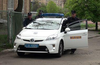В Киеве вор похитил ключи у подруги и обокрал ее ларек