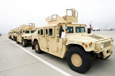 Чем Запад вооружает Украину, пока Обама не дает летального оружия
