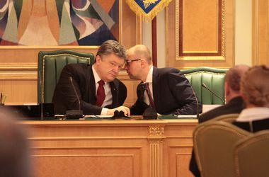 Конституцию перепишут по варианту Порошенко