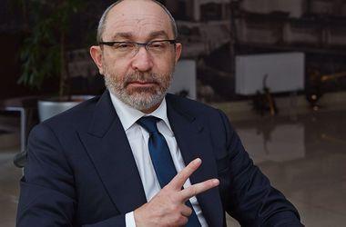 В Харькове продолжится подготовительное заседание по делу Кернеса