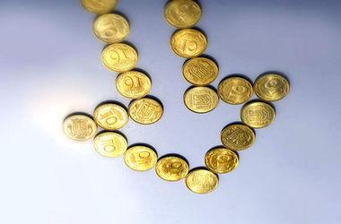 Базовая инфляция в Украине за год ускорилась до 44,6%