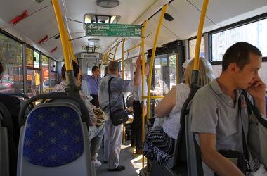 В столице открылся новый троллейбусный маршрут