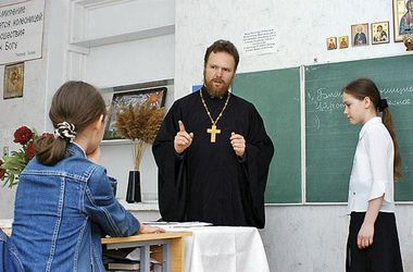 В Украине могут появиться религиозные школы и детсады