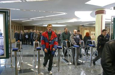 Количество льготников в столичном метро резко сократится