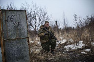 Боевики не отвели вооружение и атакуют украинских военных - Тымчук
